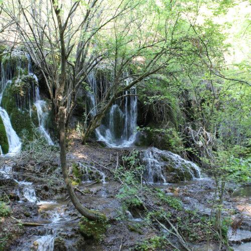 Vodopád - Banát | Zdroj: CK KM