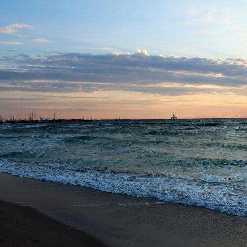 Černé moře Eforie 2020 | Zdroj: CK KM