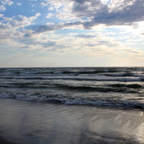 Černé moře Mamaia | Zdroj: CK KM